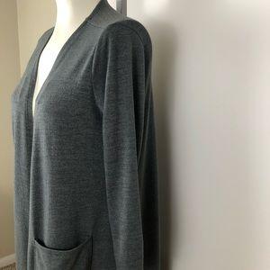 LuLaRoe Sweaters - Lularoe Long Open Duster Sarah Cardigan